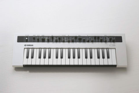 Yamaha Synthesizer Montage