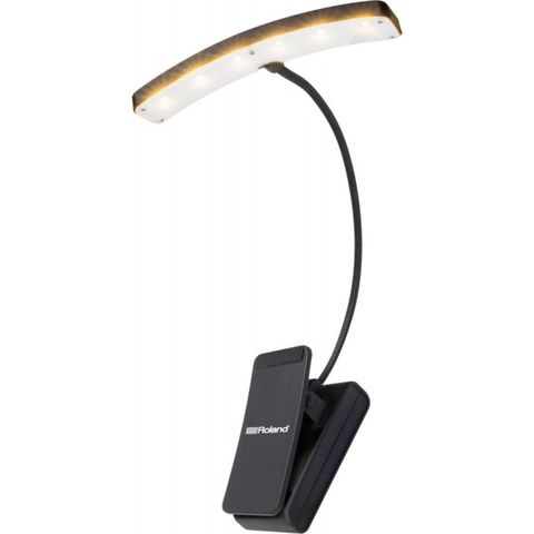 ROLAND LCL-20 LED TOUCH CLIP LIGHT