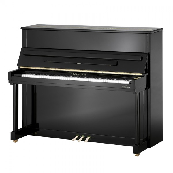 C.BECHSTEIN Classic 124 Residence